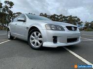 2008 Holden Berlina VE 3.6L Sedan Automatic - with RWC