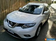 Nissan X-Trail Other photo 0