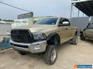 2011 Dodge Ram Roller Right Hand Drive