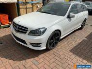 Mercedes C250 AMG 2014 - non runner