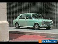 Wanted, Morris 1100, Wanted.