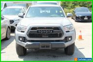 Toyota Tacoma TRD Off Road photo 3
