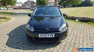 VW Golf 2.0 TDi Mk6  LOADS OF EXTRAS!!