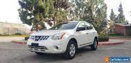 2011 Nissan Rogue Great 2011 Nissan Rogue Komfort No Reserve
