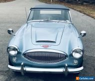 1965 Austin Healey 3000 Standard
