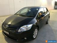 TOYOTA COROLLA 2012 ASCENT SPORT MANUAL HATCH 14KMS SUPER CLEAN IN & OUT