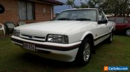 FORD XF UTE 400 C6 MAY SUIT XD XE BUYER