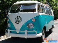 1966 Volkswagen Bus/Vanagon