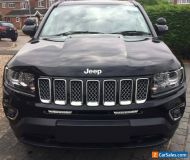 Jeep Compass CRD Limited 2.2