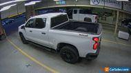 2019 Chevrolet Silverado 1500 4x4 Custom Trail Boss 4dr Crew Cab 5.8 ft. SB
