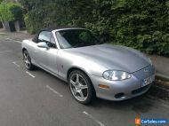 Mazda mx5 mk2.5 2003