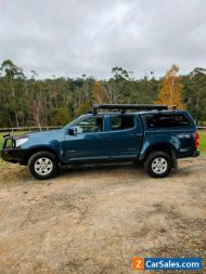 Sorry its SOLD Holden Colorado RG 2013 LT Crew Cab