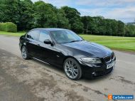 BMW 335i M Sport Saloon