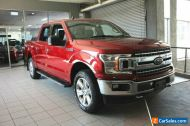 FORD F150 2020 XLT CREW CAB UTILITY, 02 9479 9555 FOR EASY FINANCE TAP