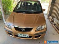 Mazda Primacy 2001 Automatic Hatchback 5 door