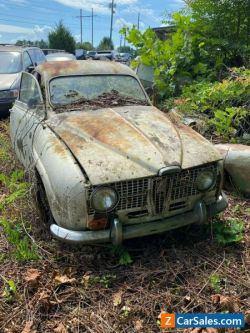 1965 Saab Other