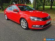 2012 Volkswagen Passat 2.0TDi BlueMotion Tech Sport 4 Door Saloon