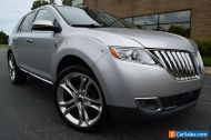 2013 Lincoln MKX AWD PREMIUM & ELITE PACKAGES-EDITION