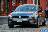 Volkswagen Passat se 1.8L photo 1