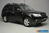 2010 Subaru Forester XS Premium