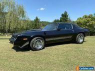 1980 Chevrolet Camaro Z 28