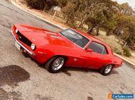 1969 SS CAMARO RHD 350 AUTO suit MONARO GTS BUYER RS