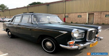 RARE 1965 Wolseley AUTO 24/80 STUNNING colour combo humber holden ford rover