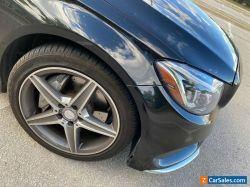 Mercedes-Benz: C-Class