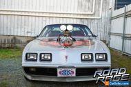 Supercharged 1979 Pontiac Trans-Am!