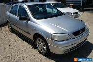 """Holden Astra Equip Automatic 2005 """"Selling As Traded"""""""