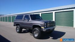 1988 Chevrolet Blazer V10