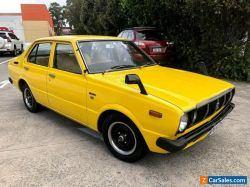 1980 Toyota Corolla KE55 4K engine JDM , 4 speed MANUAL , datsun mazda ke30