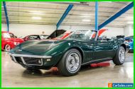Chevrolet Corvette 427 photo 4
