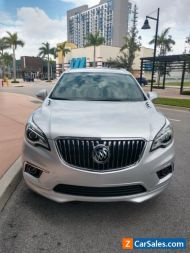 2018 Buick Envision ESSENCE * AWD * BACK UP CAMERA * PARKING SENSORS
