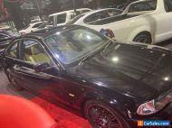 BMW 325CI 2002 - Metallic Black Beauty!