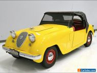 1952 Crosley Hot Shot