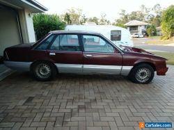 1984 Holden VK Calais