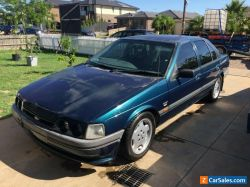 1994 ford falcon xr8 sprint auto 290km genuine drives excellent sold as is
