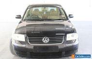 2003 Volkswagen Passat V6