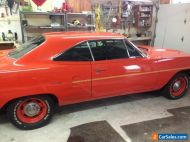 Other Makes: ROAD RUNNER