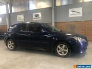 2005 MAZDA 3 NEO HATCH-MANUAL-224KS-DRIVES WELL-EMISSIONS LIGHT ON-$1,600 NO RWC