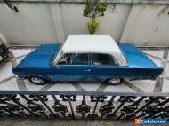 1963 Opel Olympia Rekord