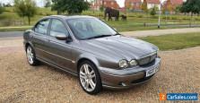 2007 Jaguar X type SPORT 2.0D  51000miles long MOT EXCELLENT CONDITION