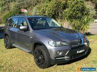 BMW X5 2008 7SEATS 3.0d 6 Sp Automatic Steptronic 4d Wagon For Sale