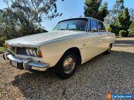 VERY ORIGINAL 1969 Rover 2000 TC
