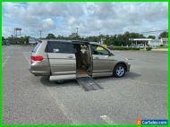 2009 Honda Odyssey Touring w/PAX