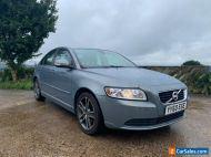 Volvo s40 1.6d edrive start/stop £20tax