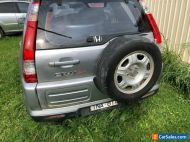 2006 Honda CR-V 2005 Sold without Engine for Parts or Repair