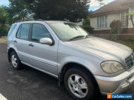 Mercedes GL350 7 Seater - NO RESERVE