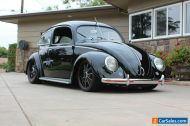 1951 Volkswagen Beetle - Classic
